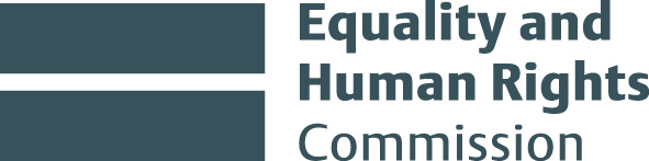 Equality and human rights logo