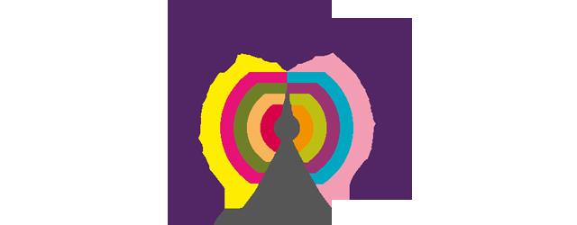 Diversity in Broadcasting logo